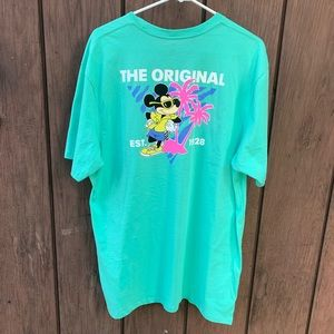 Vans Disney Retro Limited Edition Shirt